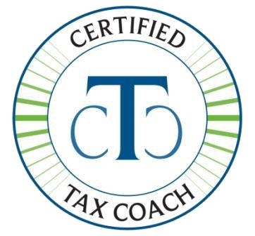 Certified financial coach training